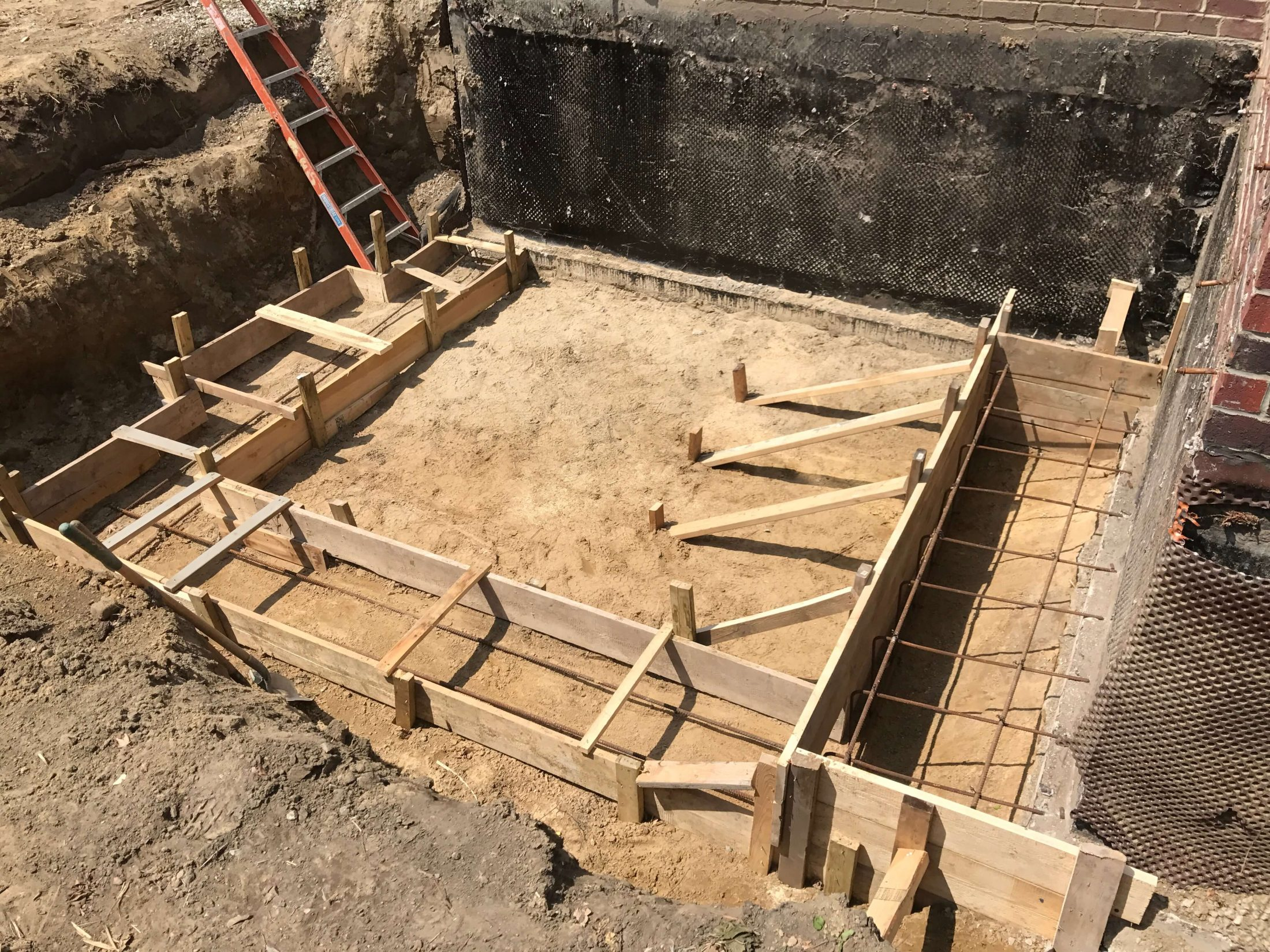 Foundations and Underpinning   Absolute Construction Toronto